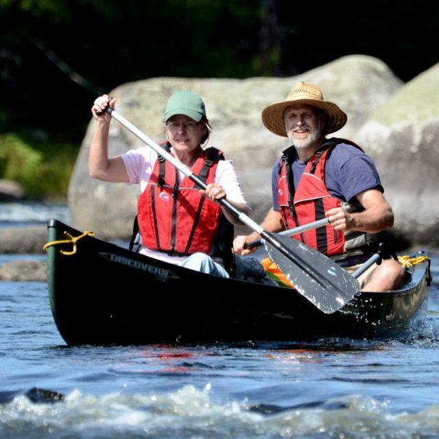 St. Croix River Canoe Trips